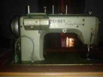 Maquina coser coleccionismo
