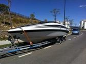 SKYFALL CROWNLINE 266 LTD