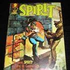 Comic Spirit nº 10 año 1976-Garbo