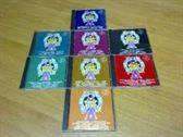 VENDO CDs ORIGINALES CON 100 AÑOS DE HISTORIA DE LA MUSICA DEL CINE