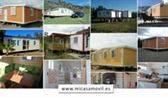 Empresa especializada en casas moviles