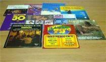 VENDO LPs DE MUSICA DE LOS AÑOS 60 Y 80