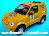 DIEGO COLECCIOLANDIA ( TIENDA SCALEXTRIC / SLOT MADRID )