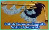 VENDO GAITA DE FRESNO EN DO NATURAL CON RONQUILLO II