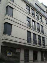 Se alquila piso amueblado 3 domitorios en centro de Vigo
