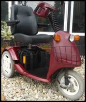 scooters electrico