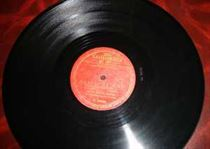 JACK PLEIS-paris te amo-disco de pizarra