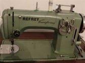 Maquina de coser automatica Refrey Transforma 427
