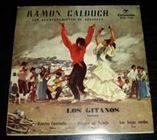 Ramon Calduch y orquesta.. single