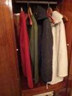 ropa de señora