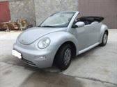 8900Euros, Volkswagen New Beetle 1.9 TDI Cabrio,
