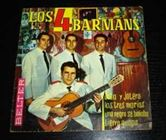 LOS 4 BARMANS ..single años 60