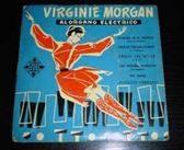 Virginie Morgan..al organo electronico..single