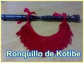 VENDO RONQUILLO DE KOTIBE EN DO PARA GAITA