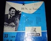 BEN, sa Tumba y sus Tropical rhythm kings