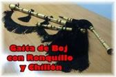 VENDO GAITA DE BOJ EN DO CON RONQUILLO Y CHILLON II