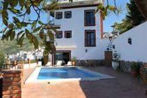 Hotel en Malaga