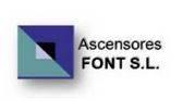 Ascensores Font, S.L.