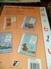 cuadernillos  de aprendizaje