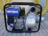 Motor de agua