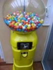 Maquina de chicles
