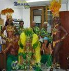 - Samba y Carnaval, Batucada, Espectáculos Brasileños