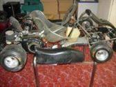 Karts de 250cc 4t