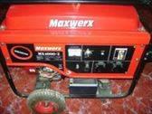 Generador de 3500w
