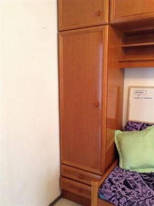 Cama nido armario