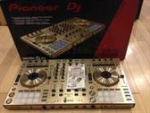 Pioneer DDJ-SX controlador  costó 400 euros / Pioneer DDJ-SX2  sólo 480 euros