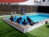 Curso de Buceo (Open Water Diver) en Barbate.