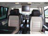 Volkswagen Multivan 2.5 TDI 174 CH CARAT TIPTRONIC 7 plazas