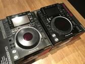 Venta Pioneer DJM-900NXS2 Mezclador para DJ..1400 €/Pioneer CDJ-2000NXS2..1400 €