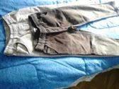 pantalones de pana 5 y 6 años
