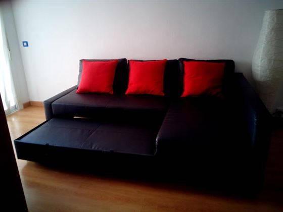 Sofa cama barcelona elsuperrastrillo anuncios nuevos y - Sofa cama segunda mano barcelona ...