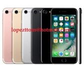 por mayor precio iPhone 7 430Euro y 7 Plus 500euro Banco transferencia