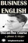 Mejore su Business English ahora con un profesor nativo prueba gratis