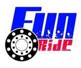 Fun Ride - Alquiler de coches eléctricos para niños
