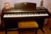 Vendo piano Yamaha Clavinova