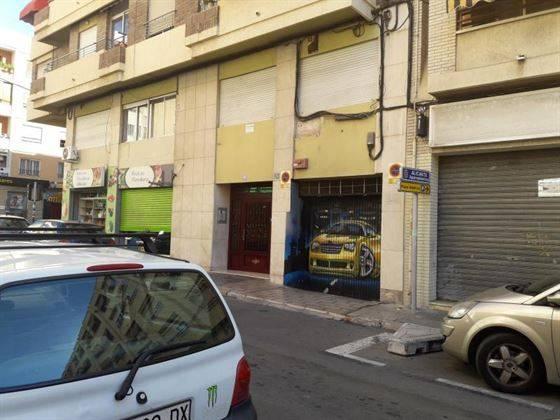 Alquilo plaza garaje coche alicante elsuperrastrillo - Simulador gastos compra plaza garaje ...