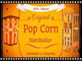 PopCorn DistribuÏdor Automatic 100% Natural