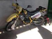 SUZUKI RMX 50CC