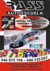 AUTOESCUELA RASS LOS MEJORES PRECIOS DE BIZKAIA