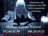 Marisol Vidente Natural