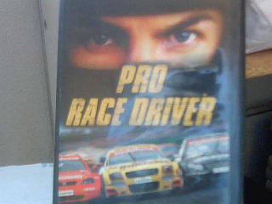 dvds de juegos de carrera de coches