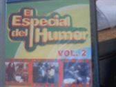 dvds del especial del humor peruano