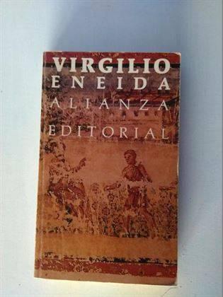 Eneida de Virgilio