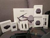 Factory Sealed Box DJI Mavic Pro Fly More Combo