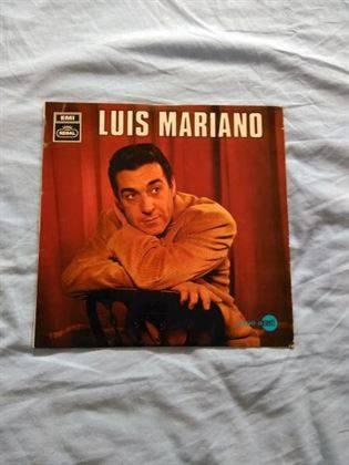 Luis Mariano