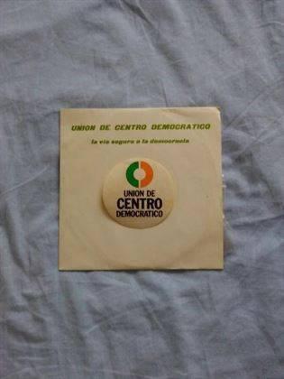 Union de Centro Democratico